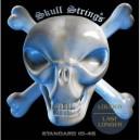 Jeu de cordes Skull Strings 10-46